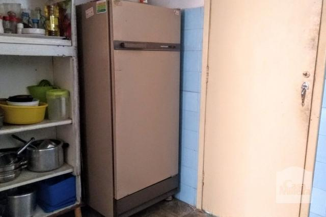 Apartamento à venda com 3 dormitórios em Prado, Belo horizonte cod:253476 - Foto 13