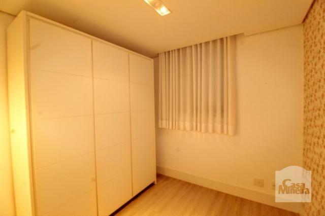Apartamento à venda com 3 dormitórios em Buritis, Belo horizonte cod:257962 - Foto 12
