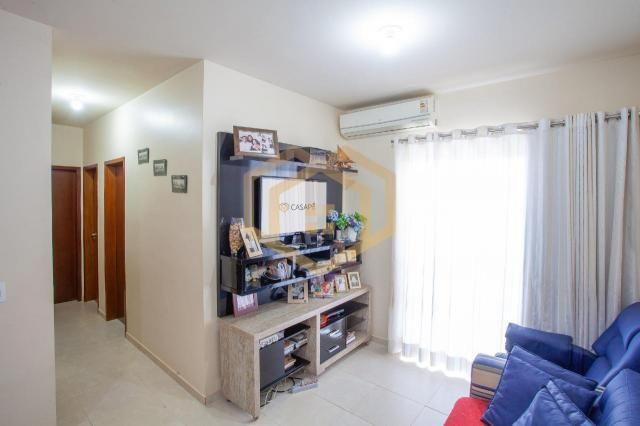 Apartamento à venda, 3 quartos, 1 vaga, rio madeira - porto velho/ro - Foto 11