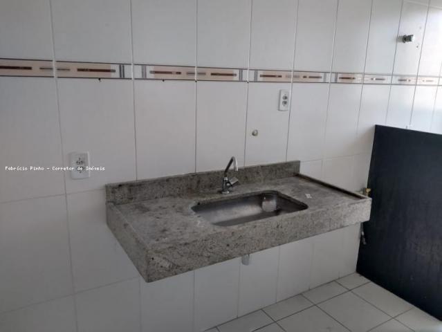 Apartamento para Locação em Mogi das Cruzes, Alto Ipiranga, 2 dormitórios, 1 banheiro, 1 v - Foto 15