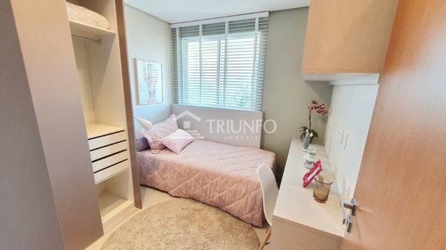 (EXR18528) Apartamento à venda no Luciano Cavalcante de 70m² com 3 quartos e 2 vagas - Foto 6