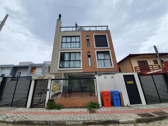 Apartamento com 2 dormitórios à venda, 57 m² - campeche - florianópolis/sc