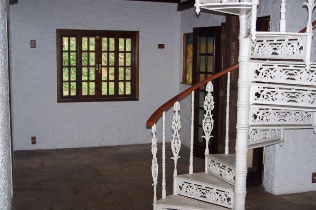 Casa à venda com 5 dormitórios em Nogueira, Petrópolis cod:BR61360 - Foto 11