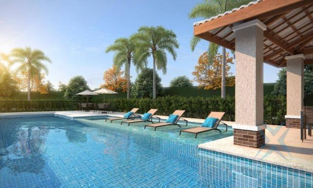 Apartamento com 3 dormitórios à venda, 58 m² por r$ 221.000 - passaré - fortaleza/ce - Foto 10