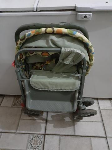 Carrinho para bebe - Foto 4