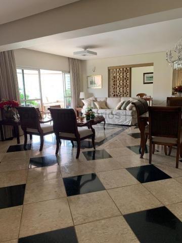 Apartamento à venda, 4 quartos, centro - campo grande/ms - Foto 4