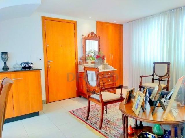Cobertura à venda, 2 quartos, 3 vagas, gutierrez - belo horizonte/mg - Foto 5