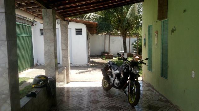 Alugo bela casa em Morros fins de semana 200 diária - Foto 3