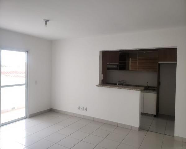 Apartamento para alugar com 3 dormitórios em Residencial granville, Goiânia cod:LGB35 - Foto 3