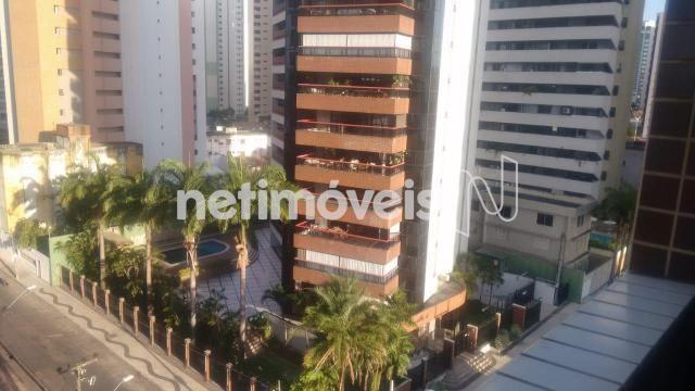 Apartamento à venda com 1 dormitórios em Meireles, Fortaleza cod:770337 - Foto 3