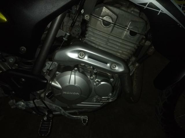 Vendo ou troco por moto ou carro do meu interesse mais quero volta ou coisa na outra - Foto 6