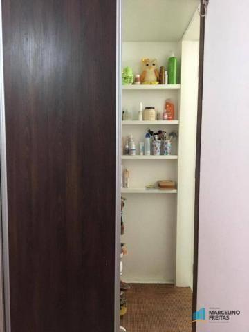 Apartamento em ótima localização no cambeba - Foto 20