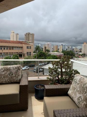 Apartamento à venda, 4 quartos, centro - campo grande/ms - Foto 7