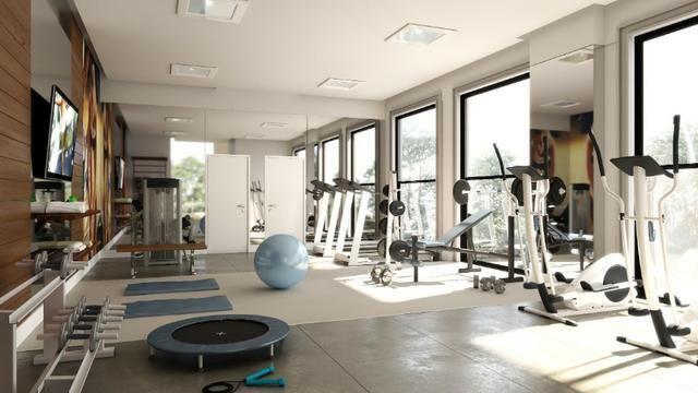 Apartamento com 04 Suítes sendo 01 Master com Varanda _ Cidade do Porto - Foto 4
