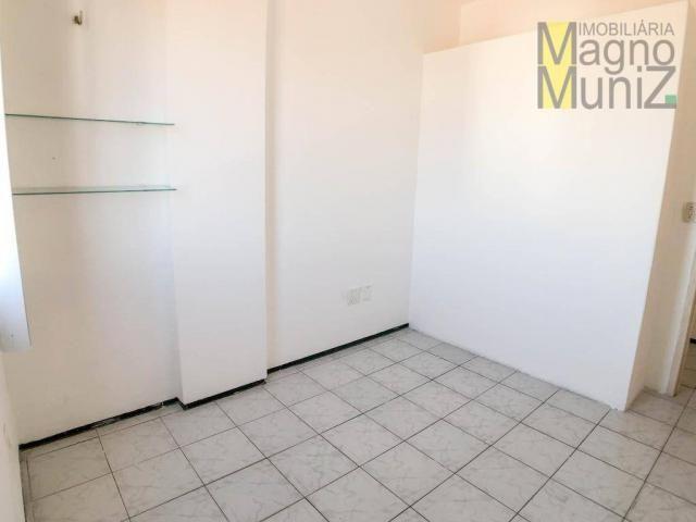 Edifício Acropole I - Apartamento com 3 quartos, 2 banheiros à venda, 64 m² por R$ 160.000 - Foto 13