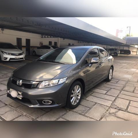 Honda Civic LXR 2.0 FLEXone
