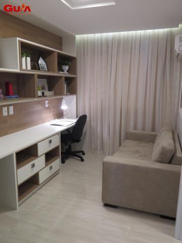 Apartamentos novos com 03 suítes no bairro aldeota - Foto 10