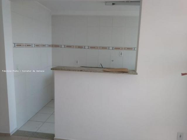 Apartamento para Locação em Mogi das Cruzes, Alto Ipiranga, 2 dormitórios, 1 banheiro, 1 v - Foto 4