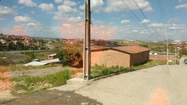 Vendo ou troco casa + terrenos escriturados !o - Foto 6