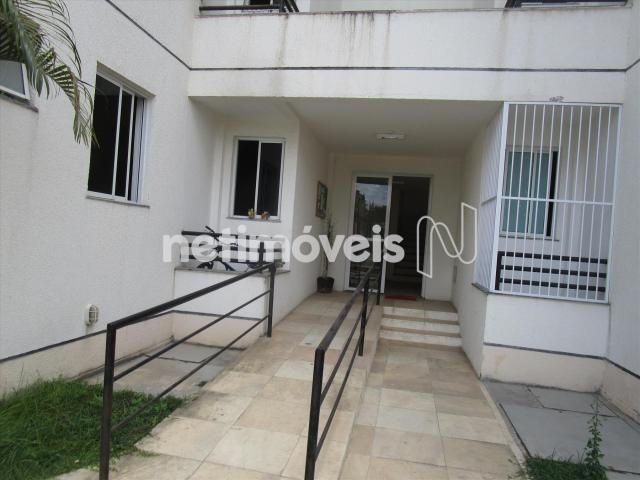 Apartamento à venda com 3 dormitórios em Messejana, Fortaleza cod:777552