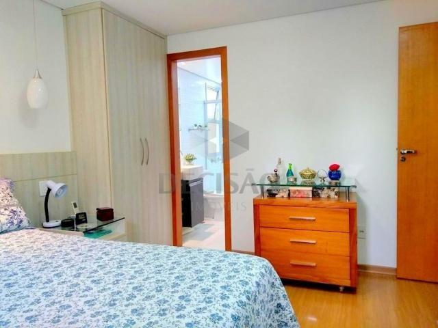 Cobertura à venda, 2 quartos, 3 vagas, gutierrez - belo horizonte/mg - Foto 11