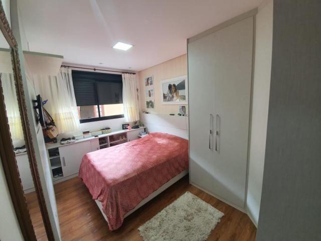 Apartamento com 2 dormitórios à venda, 57 m² - campeche - florianópolis/sc - Foto 8