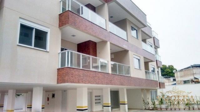 Apartamento à venda com 2 dormitórios em Jurerê, Florianópolis cod:9390 - Foto 9