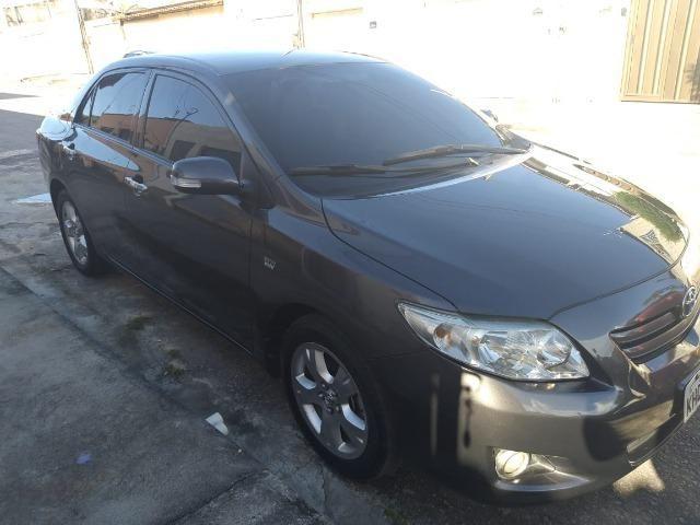 Corolla XEI 2009 Automático - Foto 6