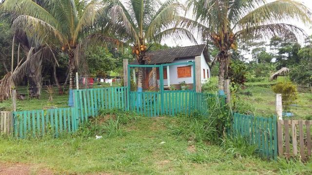 Vendo ou troco por casa em Rio Branco ou em colonia. - Foto 2