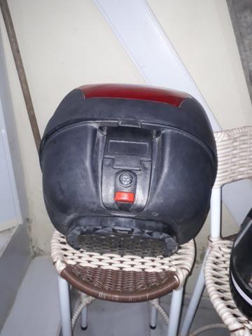 Baú De Motos
