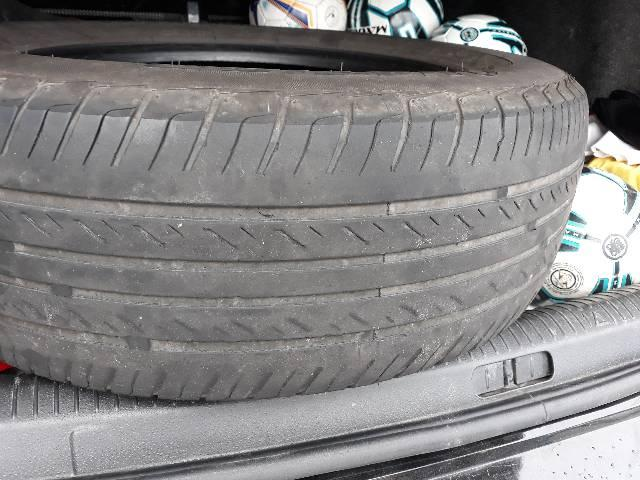 Pneu Aro 16 JeepRenegade 215/65 R16