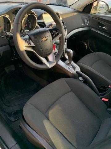 Chevrolet Cruze LT 1.8 AUT - 2014 *ZERO - Foto 15