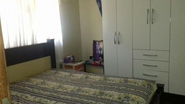 Casa com terraço coberto, independente, - Financie caixa com entrada parcelada - Nilópolis - Foto 6