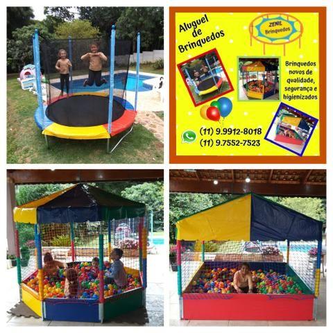 Zenil brinquedos Atibaia e região - Foto 2
