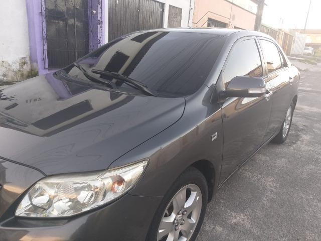 Corolla XEI 2009 Automático