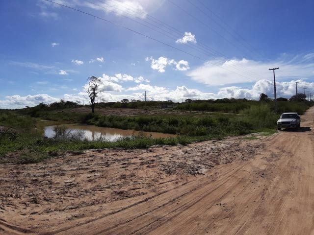 Gravatá - 1.000 m² - Na Beira da lagoa - É Um Sonho!