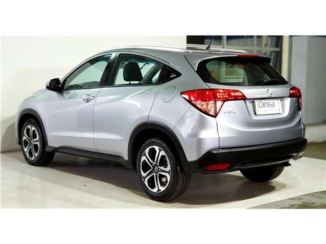 Honda Hr-v 1.8 16v flex exl 4p automático - Foto 8