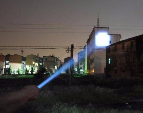 Lanterna Tática Swat 290000 Lumens com Led T6 o mais potente da Categoria - Foto 2