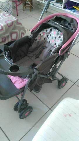 Carrinho de bebê - Foto 5