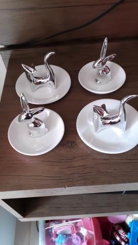 Suporte decorativo para jóias - Foto 3
