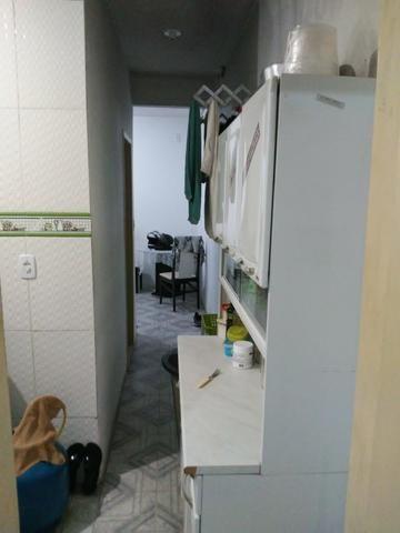 Alugo casa mobiliada na Ribeira 2/4 - Foto 10