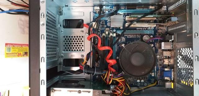 Computador i3 3.40ghz - Foto 4