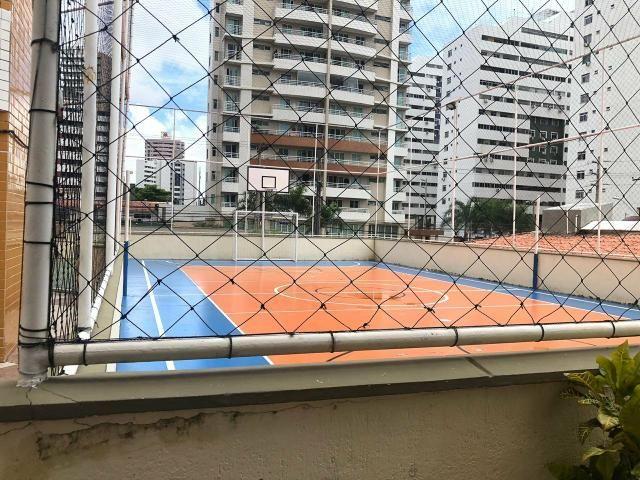 Alto Padrão no Cocó (137m2) - Direto c/ Proprietário - Foto 8
