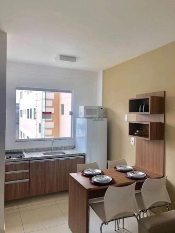 Apartamento de 1 Quarto em Resort Caldas Novas 5 pessoas - Foto 2