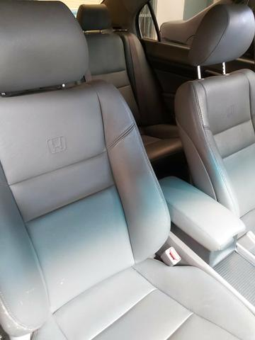 Honda Civic 1.8 lxl Automático 10/11 - Foto 3