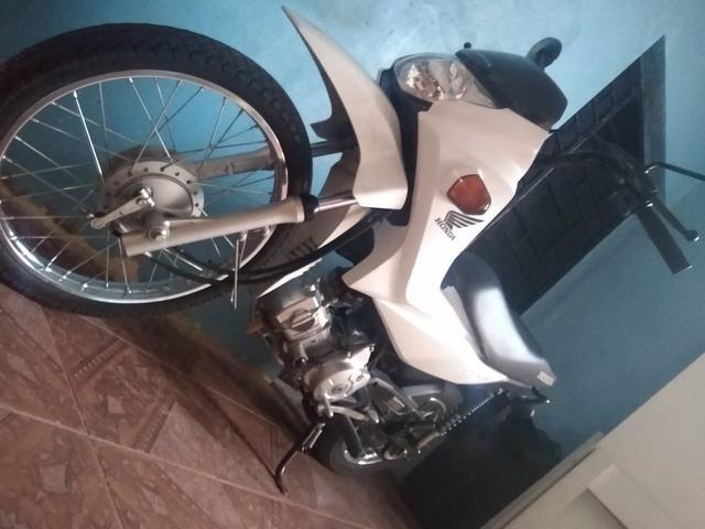 Moto pop110