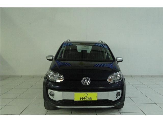 Volkswagen Cross up 1.0 tsi 12v flex 4p manual - Foto 2