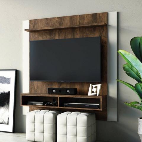 Painel Home Super Elegante para Sala Novo - Foto 3