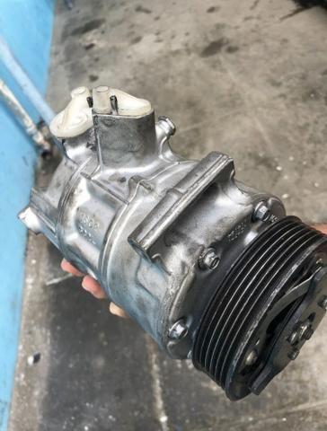 Compressor Ar condicionado Amarok ou Jetta (ACEITO TROCAS)