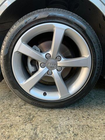 Audi A3 1.4 Sedan 2017 Ambiente Plus - Foto 5